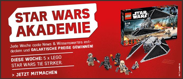 Star Wars-Akademie