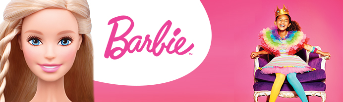 Barbie Markenshop