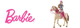 Barbie-Familie & Tierwelt