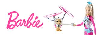 Barbie-Neuheiten