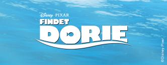 Disney Findet Dorie