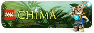 >LEGO® Chima
