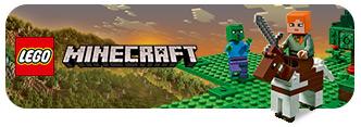 >LEGO® Minecraft