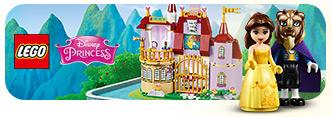 >LEGO® Disney Princess