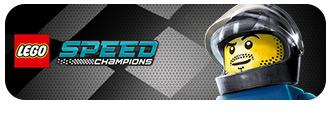 >LEGO® Speed Champions