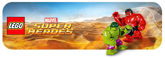 >LEGO® Marvel Super Heroes