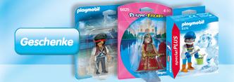 PLAYMOBIL® Geschenke