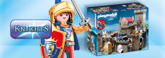 PLAYMOBIL® Knights