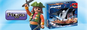 PLAYMOBIL® Pirates
