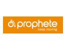 Markenlogo Prophete