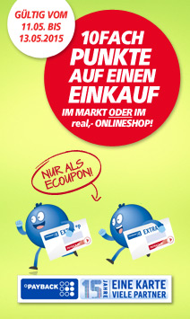 real onlineshop coupon