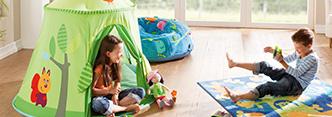 HABA fürs Kinderzimmer