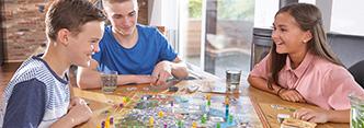 HABA Spiele und Puzzles