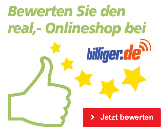 Bewertung billiger.de