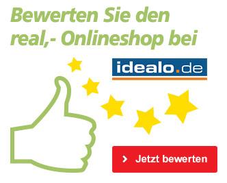 Bewertung idealo.de