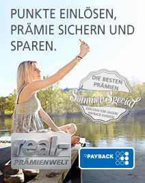 real,- Sommer Special