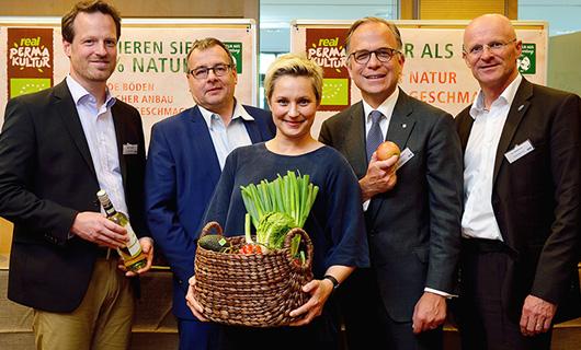 Tag der nachhaltigen Lebensmittel