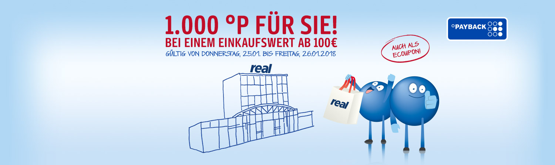 Schön Real Getränke Angebote Ideen - Hauptinnenideen - nanodays.info