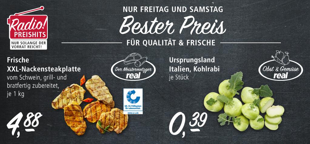 Angebote Real Erfurt